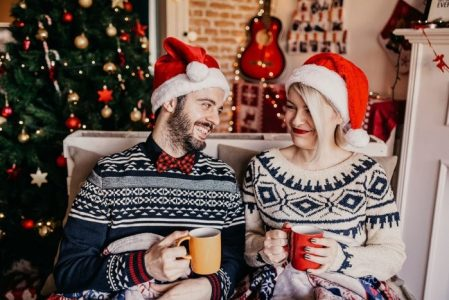 80 + Ugly Christmas Sweater Ideas For a Funnier (and Weirder) Party Season