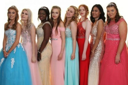 Prom Dresses – Choosing The Right One For You