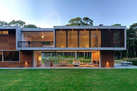 Pryor Residence by Bates Masi Architects