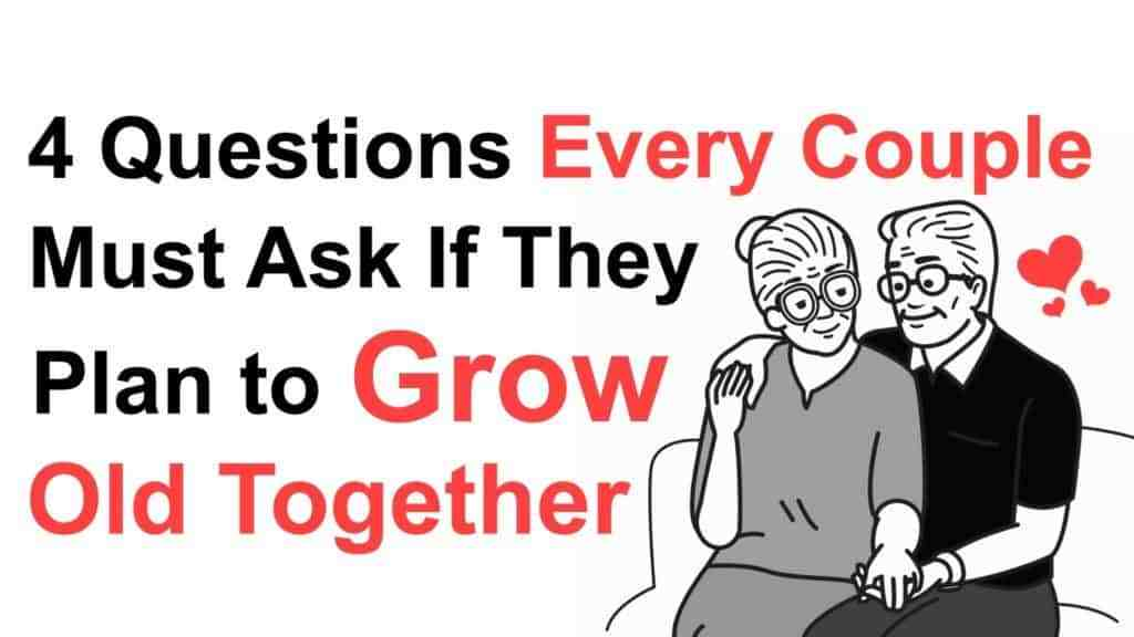 10 Questions to Ask Your Partner To Test Their Loyalty