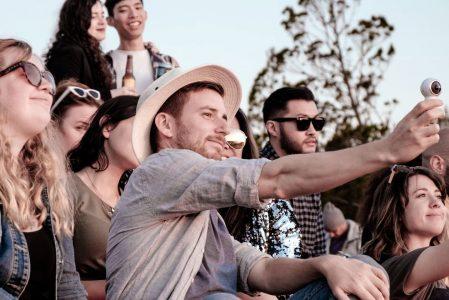 6 Reasons to Buy a 360-Degree Camera