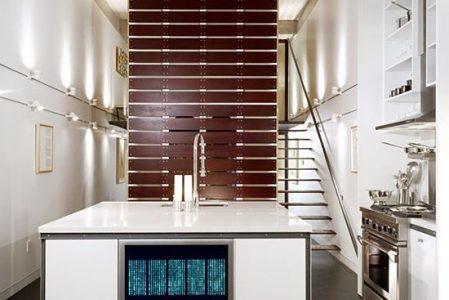 RenSt Loft by Substance Architecture