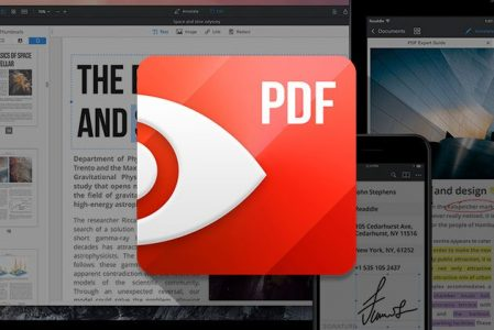 PDF Expert for Mac Lets You Edit and Annotate Documents With Ease