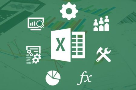 Learn to Manipulate Data With 45 Hours of Microsoft Excel Training for $20
