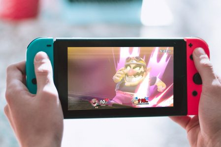 How to Share Your Nintendo Switch Gameplay Online
