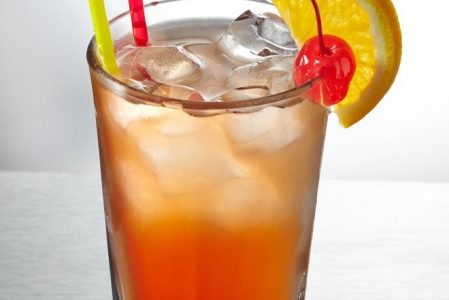 Healthier Holiday Alcoholic Drinks