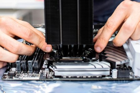 Cable Management Tips for Building Your New PC Like a Pro