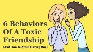 5 Effective Ways to Avoid Feeling Jealous With Your Friends