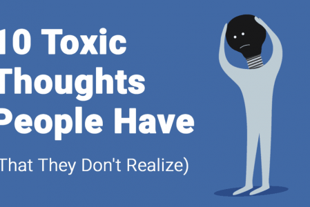 6 Ways to Release Attachment to Toxic People