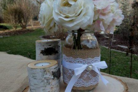 Amazing Ideas for Decorating Mason Jars