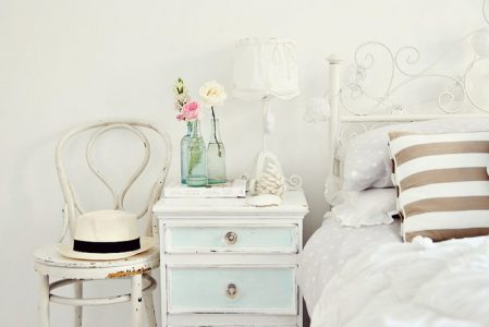 100 + Ideas for Gorgeous Shabby Chic Furniture and Decorations