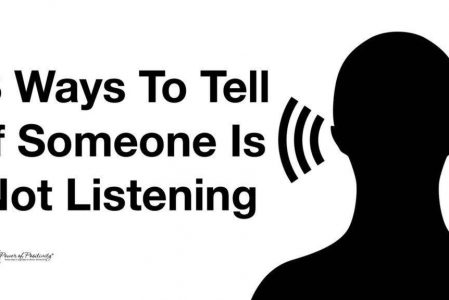 7 Things Good Listeners Do Differently