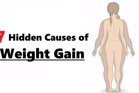 5 Hidden Signs You Have A Vitamin Deficiency
