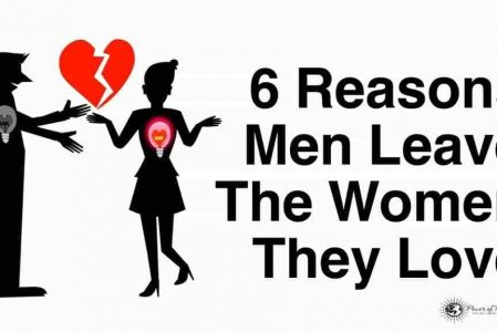 5 Traits Men Look For In a Wife