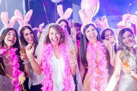 Bachelorette party ideas to make your BFF remember her last day as a single lady
