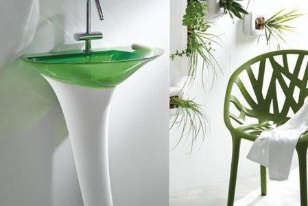 Ylang wash basin by Decotec
