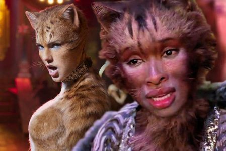 Watch : The Cats 2019 Full Movie Trailer