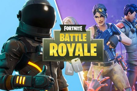 System Requirements For Fortnite [PC] Windows/Mac