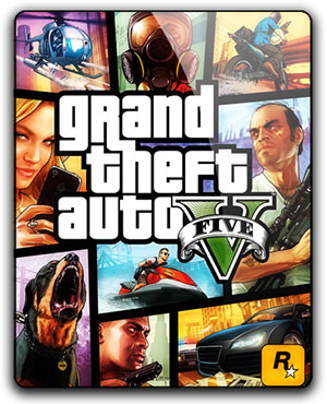 How to download gta v on android lite (90 mb) + gameplay youtube.