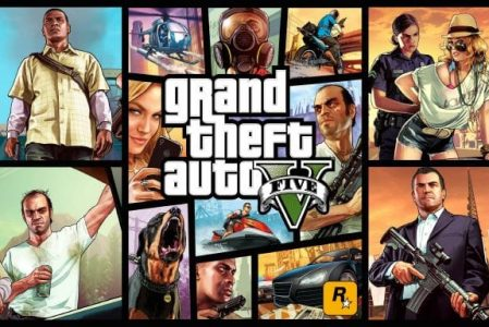 Download GTA V: On Your Device