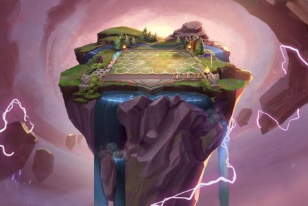 Teamfight Tactics: The First Ranking System Is Available On The PBE