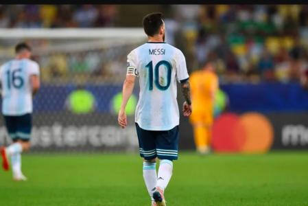 Brazil vs Argentina Live Stream (Copa America 2 July 2019)