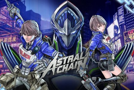 Astral Chain Audio: How To Change it ?