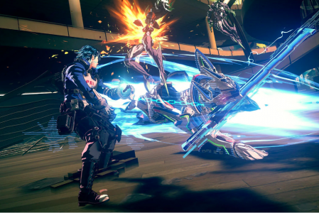 Astral Chain Difficulty Settings Tips