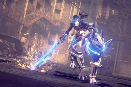 Astral Chain Salvage Guide to Get it
