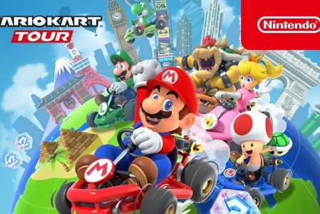 Mario Kart Mobile is Ready! Download for iOS And Android