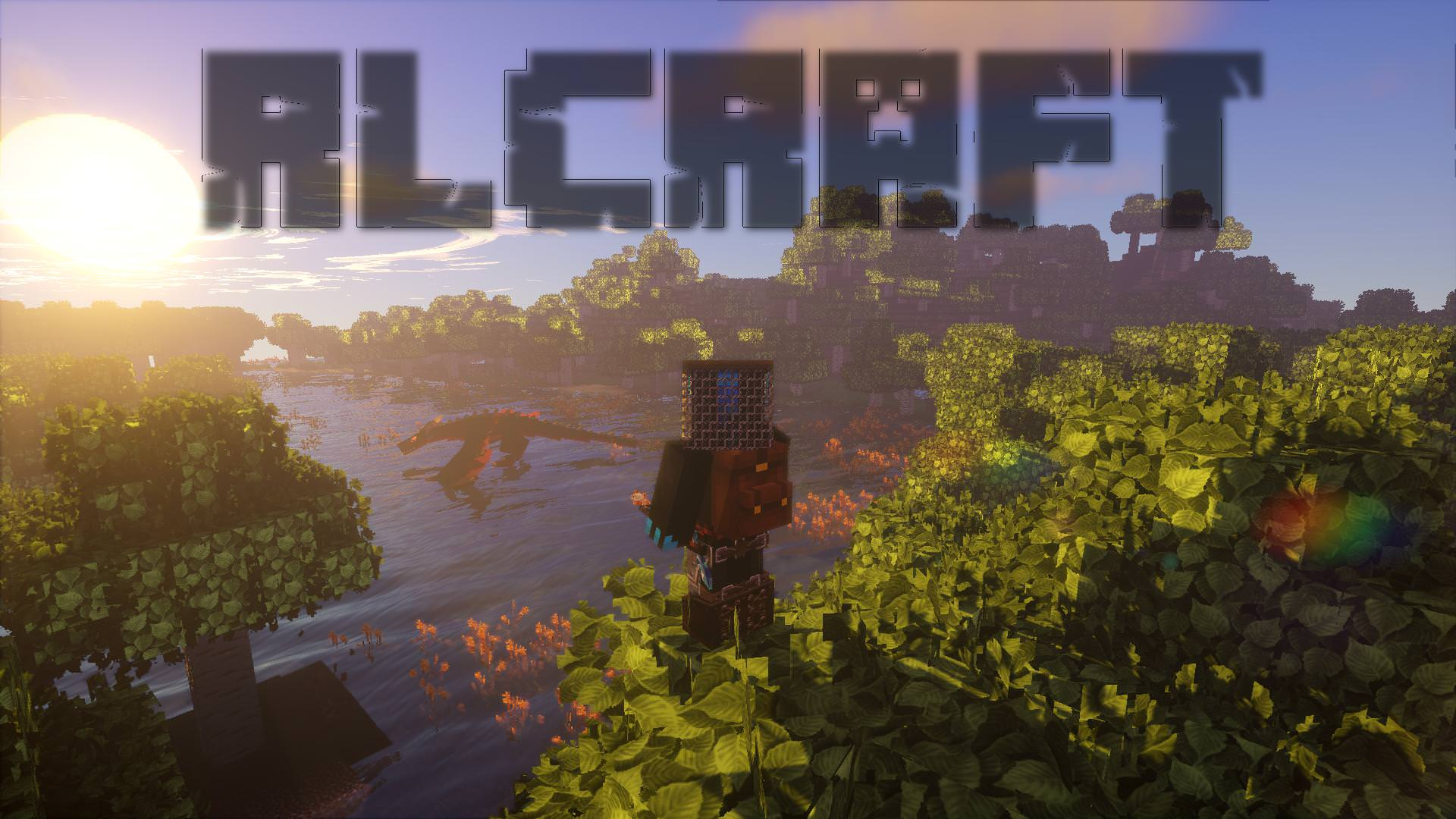 RLCraft Minecraft : Download and Server