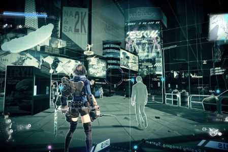 Duty Report Password For Astral Chain Game