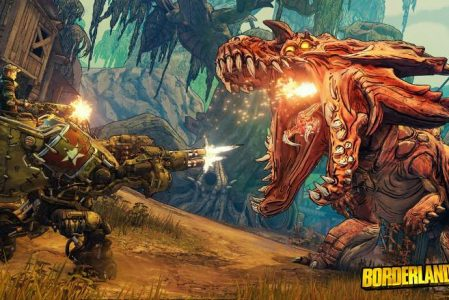 Borderlands 3 Cheats Codes With PS4 and Xbox