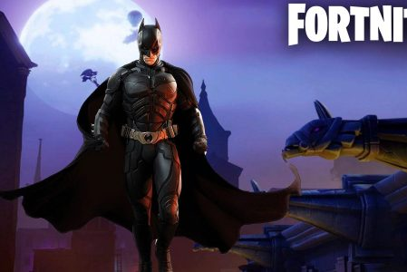 Fortnite Batman Skin : Release New Batman Skins Update