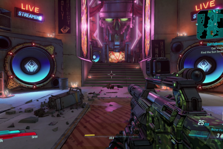 How To Open Locked Chest In Borderlands 3