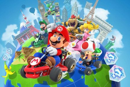 How To Get Coin Rush : Mario Kart Tour Guide