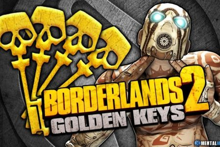 New Borderlands 3 Shift Codes Ps4 XboxOne & PC