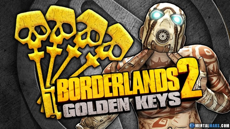 borderlands 3 shift codes ps4 - borderlands 3 golden keys