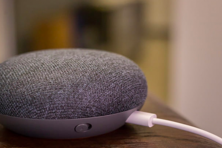 Spotify gives a free Google Home Mini to Premium subscribers