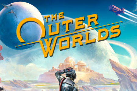 The Outer Worlds Download PC Game