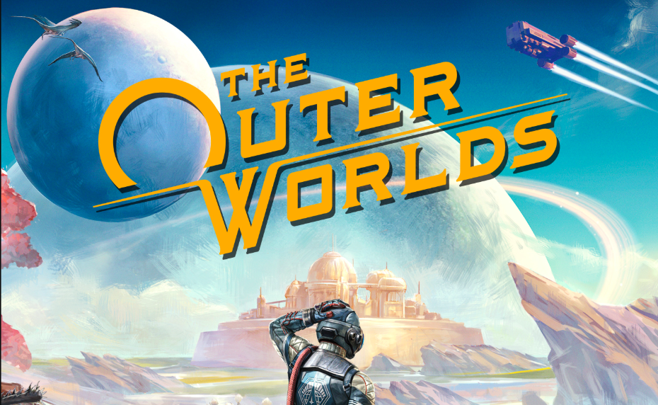 Outer Worlds Download