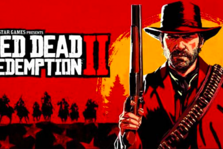 Red Dead Redemption 2: Download Game