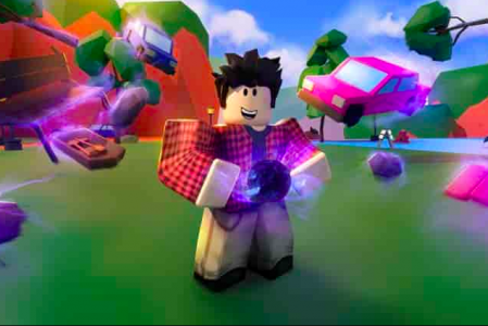 Roblox Anime Fighting Simulator All codes list 2019