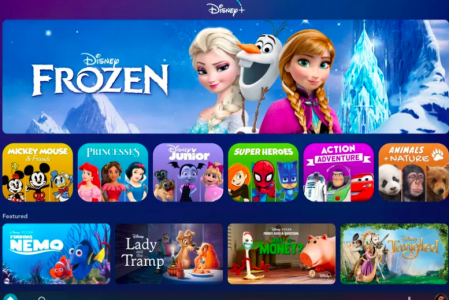 How To Get Disney plus on My TV + Verizon Details