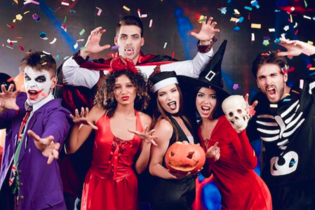 The Best 30 Halloween Costume Ideas in 2019