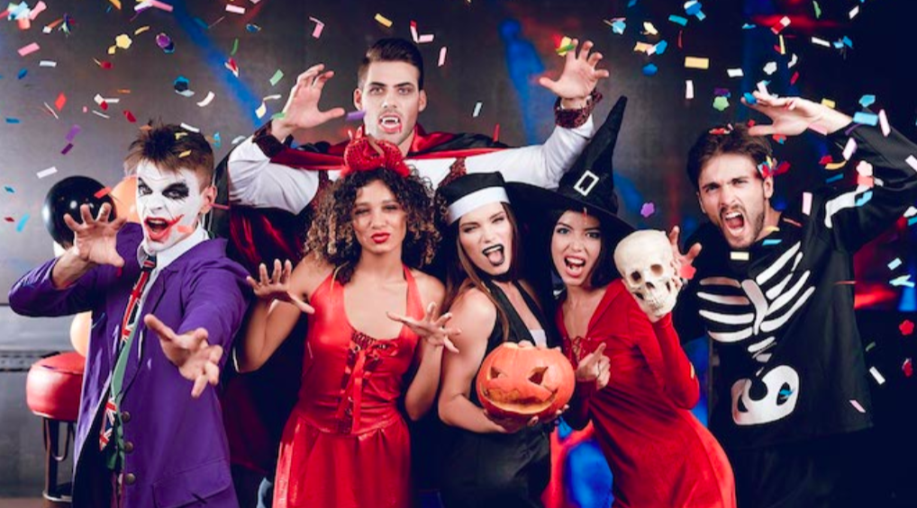 The Best 30 Halloween Costume Ideas in 2019