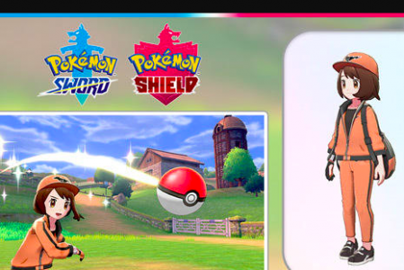 Pokemon Sword and Shield Codes Details – Pokemon Sword Codes