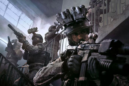 Blue Bullets Call of Duty: Modern Warfare How to Get Them?