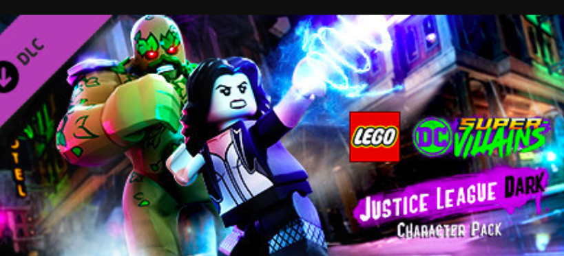 Lego DC Super-Villains Cheat Codes