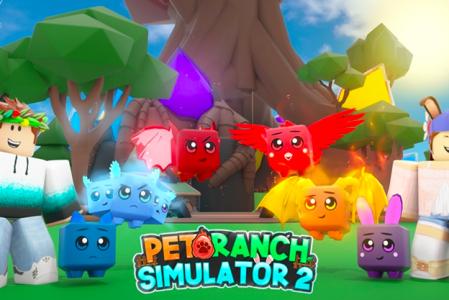 Get Pet Ranch Simulator 2 Codes Online 2019 – Roblox Codes